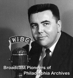 Tom Donahue The Broadcast Pioneers of Philadelphia