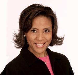 FOX29 News Anchor Joyce Evans