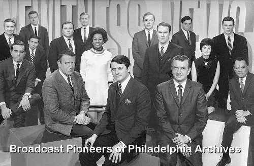 The Broadcast Pioneers of Philadelphia